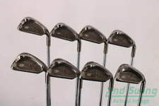 New listing Ping ISI Iron Set 3-PW Steel Regular Right Orange Dot 37.5in