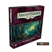 The Forgotten Age Deluxe Expansion for the Arkham Horror Card Game - FFG-AHC19