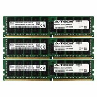 PC4-17000 Hynix 48GB Kit 3x 16GB Dell PowerEdge R730xd R730 R630 T630 Memory RAM