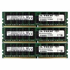 PC4-17000 Hynix 48GB Kit 3x 16GB Dell PowerEdge R730xd R730 R630 T630 Memory RAM