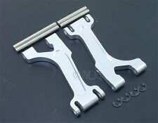 2Pcs Aluminum Front/Rear Upper Arms Fits Team Losi Mini-LST S