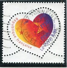 TIMBRE FRANCE OBLITERE N° 3218 SAINT VALENTIN / Photo non contractuelle