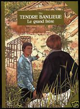 TITO TENDRE BANLIEUE LE GRAND FRERE EO