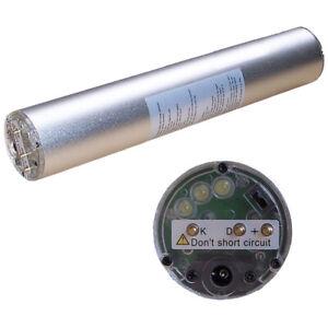L38D Ersatzakku Akku für L16 85W HID XENON Taschenlampe Flashlight TORCH 6600mAH