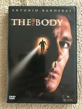 The Body - DVD