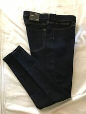 (*.*)  GAP 1969 * Womens  LEGGING Blue Jeans / Denim * Size 31r / 12 * NWT
