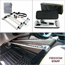 USED  FREEDOM STAFF HANDICAP CAR DRIVING DEVICE