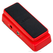 Joyo Multimode Wah 2 Guitar Effects Pedal Red