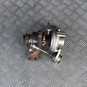 Turbocompresseur CITROEN DS3 49373-02002 1.6 HDi 90 68Kw 2010