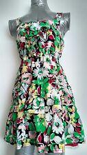 ANTROPOLOGIE Moulinette Soeurs dress 100% Silk size XS