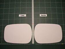 Außenspiegel Spiegelglas Ersatzglas GMC Vandura G20 ca Bj 1983-1996 sph konvex