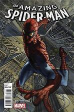 THE AMAZING SPIDER-MAN (2014) #15 Bianchi VARIANT (1:25)!!