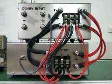 New listing 25000W Lf pure sine wave Split Phase power inverter dc 48v/ac 110V/220V 60Hz
