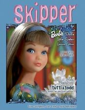 Vintage Barbie Doll's Little Sister Skipper Book 2nd Edition Tutti,Todd & Chris