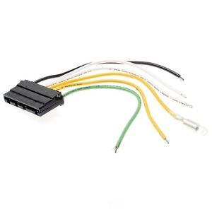 Voltage Regulator Connector Standard S-94
