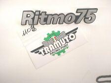 SIGLA - FREGIO RITMO 75   - TRAMUTO
