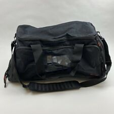 UNDEFEATED X NIKE 'KOBE BRYANT' DUFFLE BAG CN2220 010 BLACK MEN'S NEW