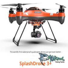 New Genuine SwellPro Splash Drone 3 Plus Swell Pro With PL3 Bait Release Fishing