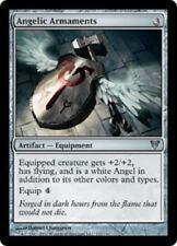 Angelic Armaments x4 (EX) - Avacyn Restored - MTG Uncommon