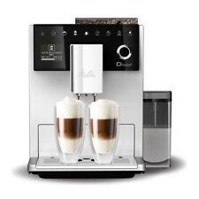 *WOW* - Melitta Barista CI Touch - Kaffeevollautomat - Silber - NEU & OVP
