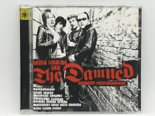 The Damned  - Total Damnation (The Best Of ) CD Album