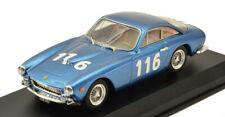 FERRARI 250 GTL N116 TARGA FLORIO 1965 BLOUIN-SAUER 1:43 MODELLINO AUTO BEST