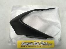 Ducati Panigale 1199 S LH Side Cowling Headlgiht  Black Dark Stealth 48110841AK