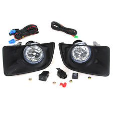 SPOT FOG LIGHT LAMP KIT 12V For ISUZU D-MAX CHEVROLET RODEO V-CROSS PICKUP TRUCK