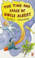 The time and space of Uncle Albert by Russell Stannard (Paperback) Amazing Value