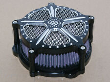 Speed  Air Cleaner Contrast Cut For Harley Sportster Seventy Two 2012-2014 2013
