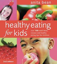 Un'alimentazione sana per i bambini: oltre 100 pasti idee, ricette e un'alimentazione sana suggerimenti fo