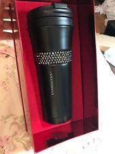 Starbucks Swarovski Tumbler Mug Cup