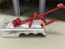 1/64 DCP WHITE MILLER CENTURY 9055 WRECKER BODY