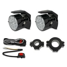 LED Phares Additionnels S2 pour Triumph Street Triple / R / S / RS