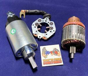 New Rebuild Kit for Harley Davidson Tri Glide Reverse Motor, 83388-09A Trike USA