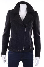 GUESS BY MARCIANO - Giubbotto Giacca Donna Nero