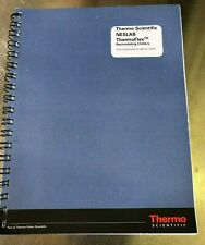 THERMO SCIENTIFIC NESLAB MERLIN RECIRCULATING CHILLERS MANUAL