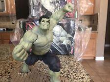 Rampaging Hulk Kotobukiya ARTFX+ 1:10 Scale Statue Marvel Avengers Age of Ultron