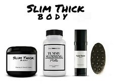 Tummy Slimming Pills Shed Stomach Fat Slim Waist Slim Thick Body