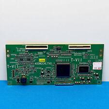Samsung 400W2C4LTV0.1 (LJ94-01018A, T-V11) LTA400W2-L01 T-Con Board