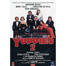 Dvd YUPPIES 2 - (1986)  ......NUOVO