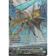 Cardfight Vanguard TCG: Dawning Knight, Gorboduc - G-BT07/S15EN SP Special Rare
