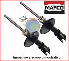 20132 Coppia ammortizzatori Post RENAULT LAGUNA II Diesel 2001>P