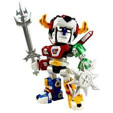 Voltron 30th Anniversary Super Deformed Voltron Die-Cast Action Figure