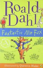 Fantastic Mr Fox by Dahl, Roald Paperback Book The Cheap Fast Free Post