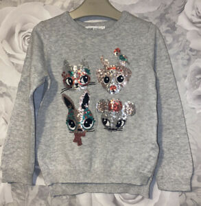 Girls Age 2-4 Years - H&M Long Sleeved Top