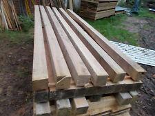 Eiche Pfosten Kantholz Balken Pfahl Pfosten Kernholz kerngetrennt 10x10 10,27€/m