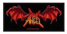 Dark Angel-patch écusson Winged Logo 10x5cm