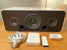 Apple iPod Hi-Fi - Perfectly Working - Sold with Airport Express for Airplay!
