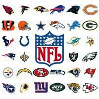 NFL, NBA, NHL, MLB, ENGLISH PREMIER LEAGUE, SPANISH LA LIGA, TEAM LOGOS SVG, PNG
